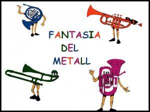 Fantasia del Metall
