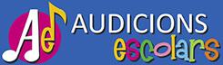 Audicions Escolars Logo