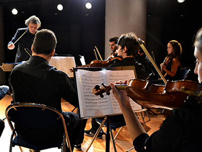 NEOS ENSEMBLE ORQUESTRA