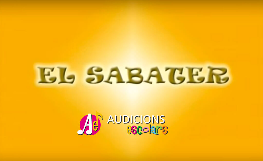 El conte del Sabater